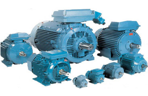 Electric Motor Rewinding in Abu Dhabi   Frontline Mechanical